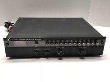 Vintage Channel Master Satellite Receiver Model 6129