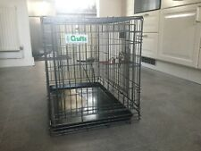 Croft Dog Crate - Endorsed by Crufts