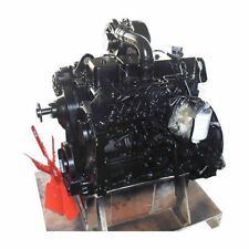 Cummins 4BT – 105HP Complete Diesel Engine
