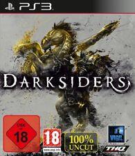 Darksiders PS3 Neu & OVP