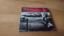 Letlive. - fake history - Musik CD Album