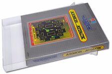 25 X Snug Fit Box Protector For VECTREX / BOXPROTECTORS  Schutzhüllen ☆ ☆