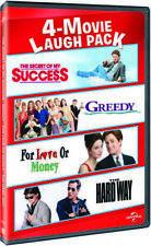 4 Movie Laugh Pack Secret of My Succe - DVD Region 1