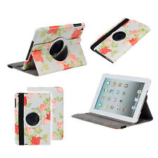 Custodie e copritastiera Pieghevole Per Apple iPad Air 2 in pelle per tablet ed eBook