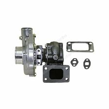 Universal T3 T04E Turbo Charger .63 A/R For Jdm EG Hatch Civic LX VW Golf