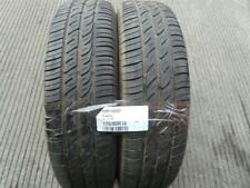 Firestone Multihawk 2 Part Worn Tyres 5.5mm Of Tread Matching Pair