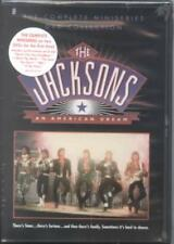 JACKSONS, THE: AN AMERICAN DREAM NEW DVD