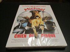"DVD NEUF ""MICHAEL, CHIEN DE CIRQUE d'après Jack London"" Sergiu NICOLAESCU"