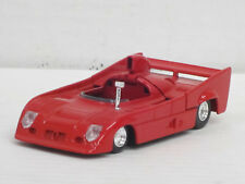 Alfa Romeo 33 TT 12 in rot, o.OVP, Verem, 1:43