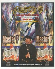 no limit records poster | eBay