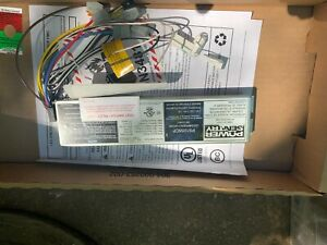 Power Sentry PS1055CP LED Emergency Driver Class 2 120-277v New BCE