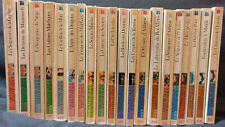 LDVELH lot de 20 livres dont vous êtes le héros spécial Éditions variées