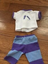 American Girl Doll beach outfit