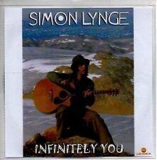(AC30) Simon Lynge, Infinitely You - DJ CD