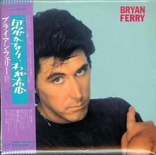 BRYAN FERRY-THESE FOOLISH THINGS-JAPAN MINI LP CD F50
