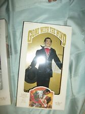 Rhett Gone With The Wind Doll By World Doll Tuxedo Red Ascot