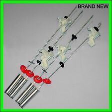 Fisher & Paykel 421127P424495P Washer Suspension Rod Kit