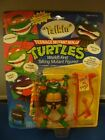 Playmates TMNT Teenage Mutant Ninja Turtles TALKIN' Raphael Figure 1991