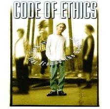 CD Arms Around the World - Code of Ethics