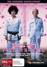 Tokyo Zombie DVD R4