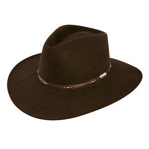 Stetson - Pawnee Felt Hat