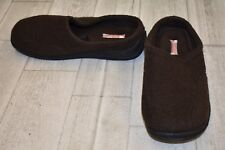 Foamtreads Tomas Slippers - Men's Size 7.5 - Brown NEW!