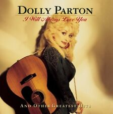 New: Parton, Dolly: I Will Always Love You:Greatest Hits  Audio Cassette