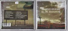 Mark Knopfler And Emmylou Harris -All The Roadrunning- CD Mercury near mint
