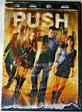 Push (Dvd, 2009)Sci-Fi & Fantasy Movie