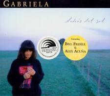 Detras del sol di Gabriela (2012)