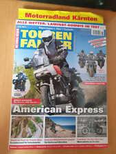 Touren Fahrer - Motorrad Reisen Heft Juni 2021