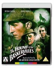 The Hound of the Baskervilles (Blu-ray)