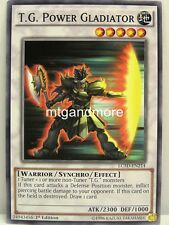 YU-GI-OH - 1x T.G. Gladiatore Power-lc5d-Legendary Collection 5