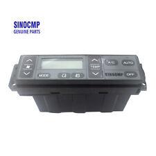 ZX200-3 Hitachi Excavator Air Conditioner Controller 4692239, 6 month warranty