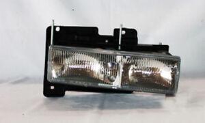 Headlight Assy  TYC  20-1668-00