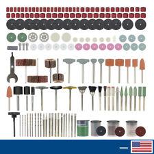 276pcs Abrasive Tools Set For Dremel Drill Grinding Polishing Sanding Tool