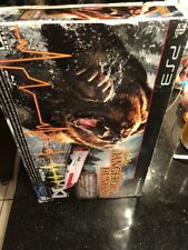 Cabelas Dangerous Hunts 2013 with Gun - Playstation 3 New Outer Wear Dents Box