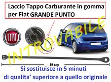 Laccetto Filo Cordino Cavetto per Tappo Serbatoio FIAT Grande Punto