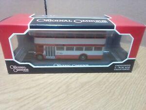Corgi OM 41106 Greater Manchester Bus