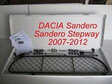 Filet Grille de séparation coffre pour DACIA Sandero / Sandero Stepway 2007-2012