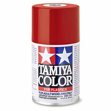 Tamiya ts-8 100ml Italian red Color 300085008