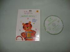 Baby Einstein: Numbers Nursery (DVD, 2003)