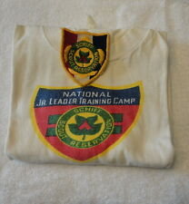 Southeast Wisconsin Council Troop Leader Development NC & TLD Patch