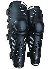 Protections dorsales automobile noirs taille unique