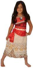 Costumi e travestimenti vestiti rossi per carnevale e teatro per bambine e ragazze Taglia 7-8 anni