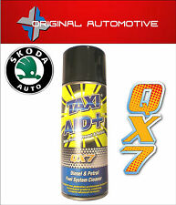 FITS SKODA OCTIVIA Diesel Petrol Engine Injector Cleaner  TAXI AID