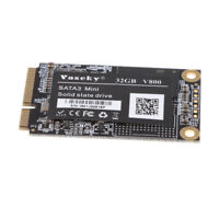 32GB SSD Internal mSATA Drive Solid State Drive For Laptop