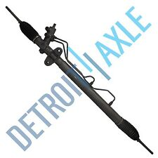 Complete Power Steering Rack and Pinion Assembly for 2002 - 2004 2005 Sedona