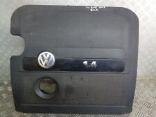 VOLKSWAGEN GOLF 1.4 BCA ENGINE COVER 036129607 VW GOLF ENGINE COVER BREATHERPIPE