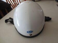 Vintage Buco half helmet